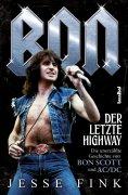 eBook: Bon - Der letzte Highway