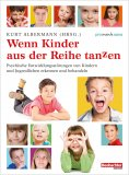 eBook: Wenn Kinder aus der Reihe tanzen