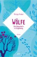 eBook: Wölfe