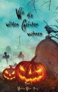 ebook: Wo die wilden Geister wohnen