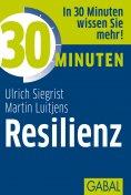 eBook: 30 Minuten Resilienz