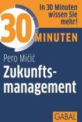eBook: 30 Minuten Zukunftsmanagement