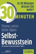 eBook: 30 Minuten Selbst-Bewusstsein