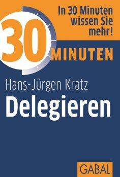 eBook: 30 Minuten Delegieren