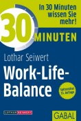 ebook: 30 Minuten Work-Life-Balance