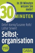 eBook: 30 Minuten Selbstorganisation