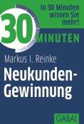 eBook: 30 Minuten Neukunden-Gewinnung