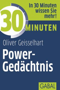 eBook: 30 Minuten Power-Gedächtnis