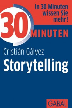 eBook: 30 Minuten Storytelling