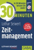 ebook: 30 Minuten Zeitmanagement