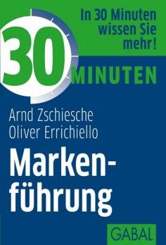eBook: 30 Minuten Markenführung