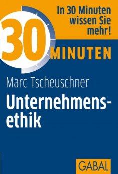 eBook: 30 Minuten Unternehmensethik
