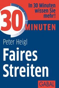 ebook: 30 Minuten Faires Streiten
