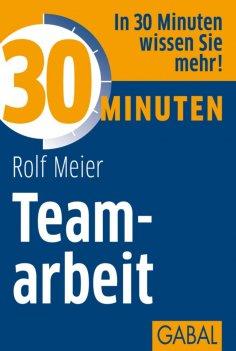 eBook: 30 Minuten Teamarbeit