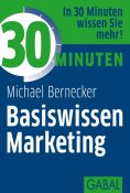 eBook: 30 Minuten Basiswissen Marketing