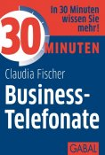 ebook: 30 Minuten Business-Telefonate