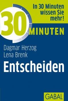 eBook: 30 Minuten Entscheiden