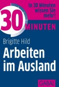 eBook: 30 Minuten Arbeiten im Ausland
