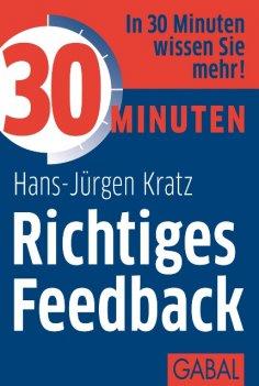 eBook: 30 Minuten Richtiges Feedback