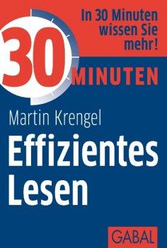 eBook: 30 Minuten Effizientes Lesen