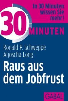 eBook: 30 Minuten Raus aus dem Jobfrust