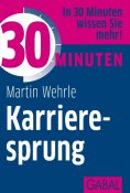 eBook: 30 Minuten Karrieresprung