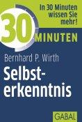 eBook: 30 Minuten Selbsterkenntnis