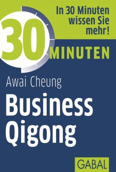 eBook: 30 Minuten Business Qigong
