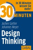 eBook: 30 Minuten Design Thinking