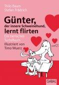 eBook: Günter, der innere Schweinehund, lernt flirten