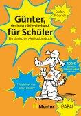 ebook: Günter, der innere Schweinehund, für Schüler