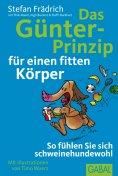 eBook: Das Günter-Prinzip für einen fitten Körper