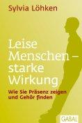 eBook: Leise Menschen - starke Wirkung