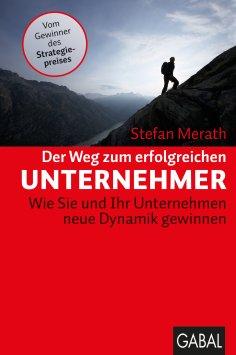 eBook: Der Weg zum erfolgreichen Unternehmer
