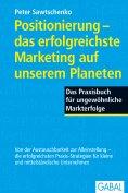 eBook: Positionierung - das erfolgreichste Marketing auf unserem Planeten
