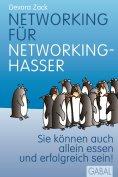 eBook: Networking für Networking-Hasser