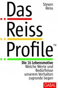 ebook: Das Reiss Profile