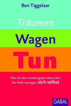 eBook: Träumen, Wagen, Tun