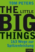 eBook: The Little Big Things