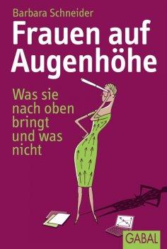 eBook: Frauen auf Augenhöhe