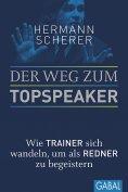 eBook: Der Weg zum Topspeaker