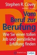 eBook: Vom Beruf zur Berufung