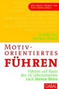 eBook: Motivorientiertes Führen