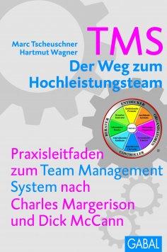 eBook: TMS - Der Weg zum Höchstleistungsteam