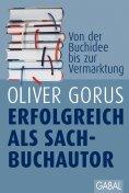 eBook: Erfolgreich als Sachbuchautor
