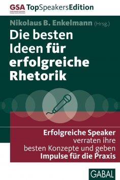 eBook: Die besten Ideen für erfolgreiche Rhetorik