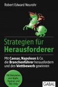 ebook: Strategien für Herausforderer