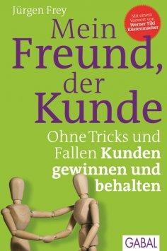 eBook: Mein Freund, der Kunde