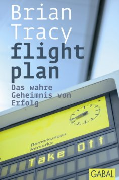 ebook: flight plan