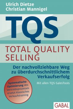 eBook: TQS Total Quality Selling